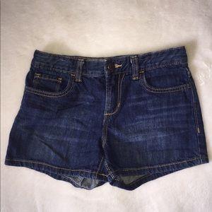 Old Navy Girl's Denim Shorts